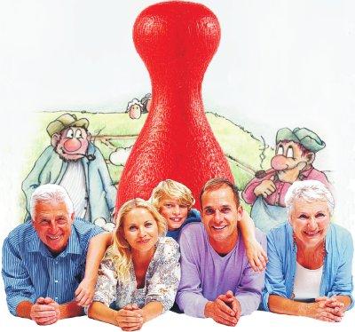 1.Familien-Spiele-Tag-Wilhelmshaven